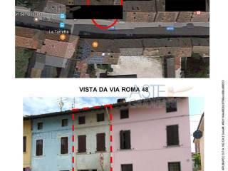 Foto - Casa indipendente all'asta via Roma 58, Remedello