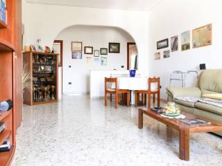Foto - Quadrilocale buono stato, terzo piano, Casamarciano
