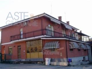 Foto - Appartamento all'asta Località Borgonuovo Alto 6, Monchiero