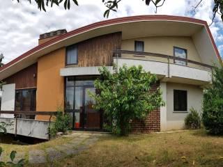 Foto - Villa unifamiliare via Elio Morpurgo, Cividale del Friuli