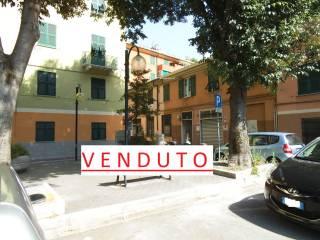 Foto - Terratetto unifamiliare piazza Riccardo De Caroli, Bolzaneto, Genova