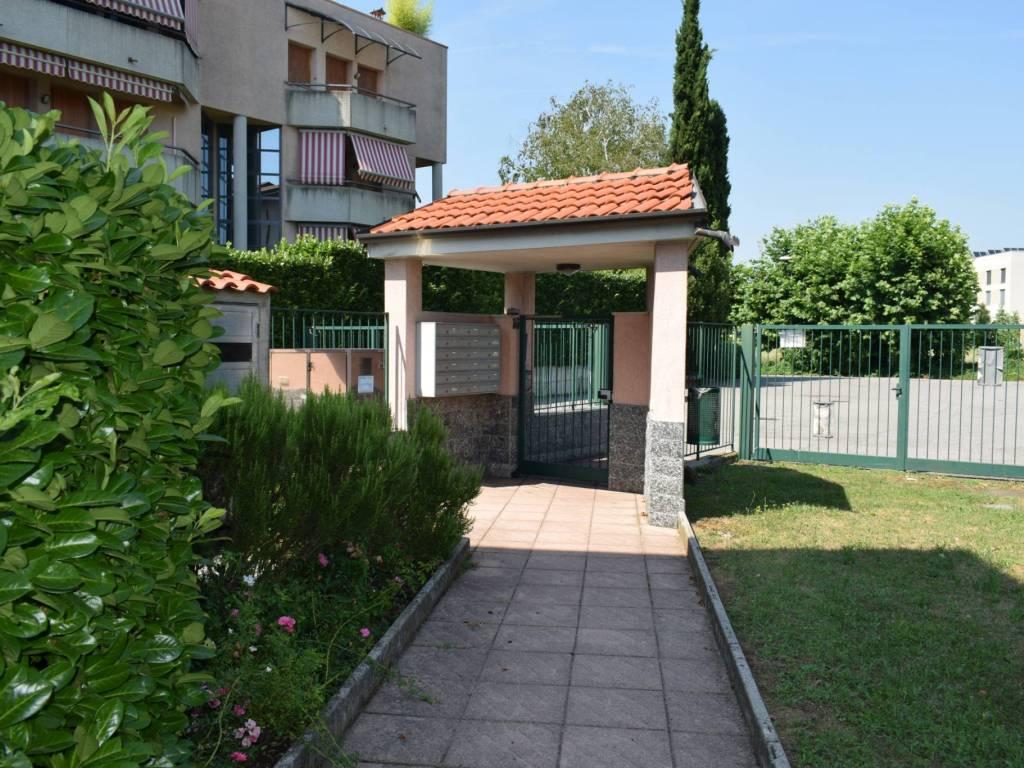 foto Condominio Bilocale via del Cantalupo 13, Monza