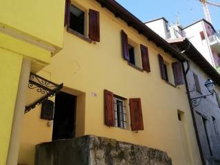 Photo - Detached house via Pizzo Gordona 21, Argegno
