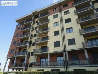 Foto - Quadrilocale via Staffette Partigiane 20, Savonera, Collegno