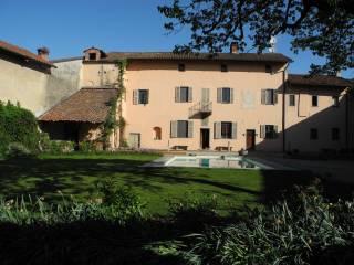 Photo - Detached house Strada Provinciale Vercelli-Formigliana, Casanova Elvo