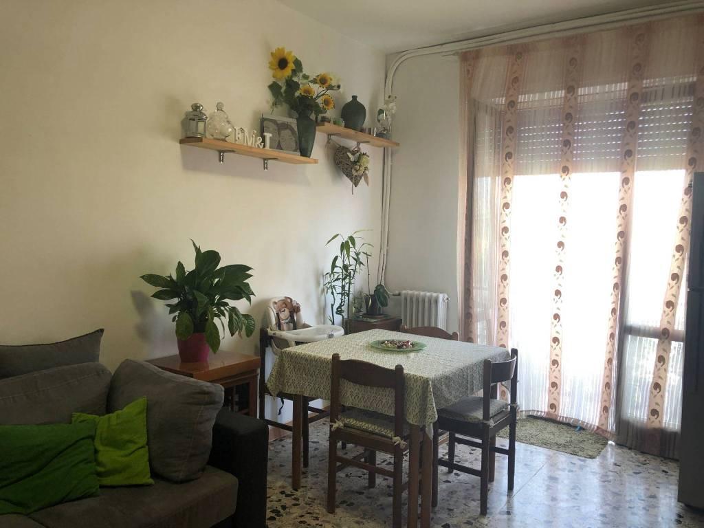 foto appartamento_bollate Quadrilocale via Monte Cengio, Bollate