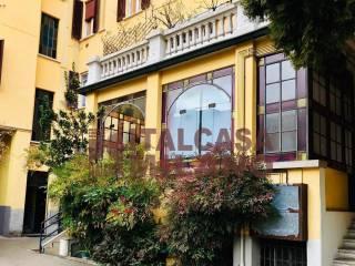 Foto - Bilocale via Publio Rutilio Rufo, Affori, Milano