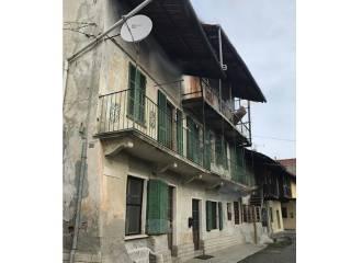 Photo - Building via Castiglione 46, Candia Canavese