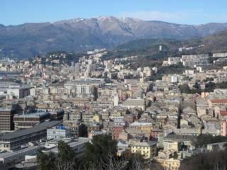 Foto - Appartamento buono stato, ottavo piano, Sestri Ponente, Genova