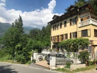 Photo - Apartment in villa via Colle delle Finestre 1, Meana di Susa