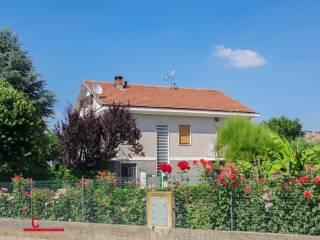 Foto - Villa unifamiliare via Roma 68, Cellarengo