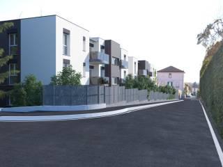 Фотография - Двухкомнатная квартира viale Sandro e Piero Boselli 9, Olgiate Comasco