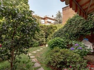 Photo - Terraced house via Triulziana 18, San Donato Milanese