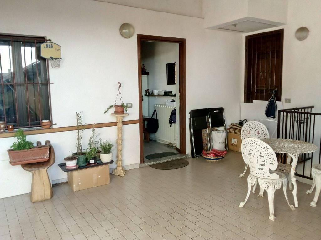 foto  Apartment via Luigi Cadorna, Solbiate con Cagno