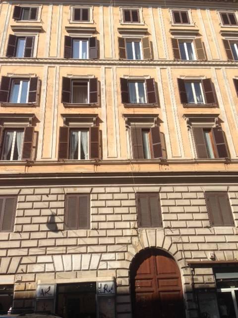 foto  Quadrilocale piazza Manfredo Fanti, Roma