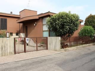 Foto - Villa bifamiliare via Antonio Gramsci, Lodi Vecchio