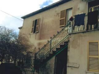 Foto - Casa indipendente all'asta via dei Monticelli 1, Civita Castellana