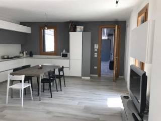 Foto - Appartamento via Bocca, Castelgomberto