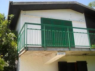 Foto - Villa unifamiliare, da ristrutturare, 256 mq, Pisano