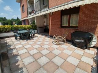 Photo - 3-room flat via Giuseppe Garibaldi 81, Locate Varesino
