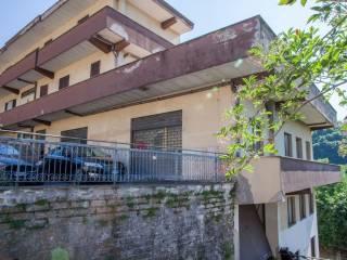 Photo - Building via Prenestina Nuova, Cave