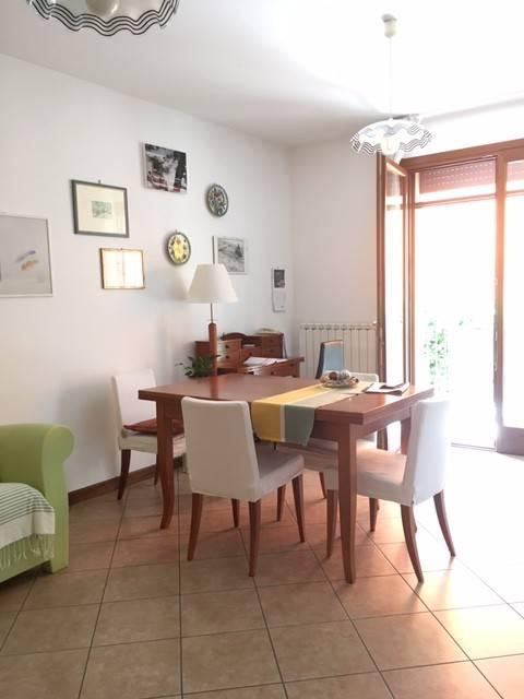 foto soggiorno 3-room flat via Vittorio Veneto 17, Curtarolo