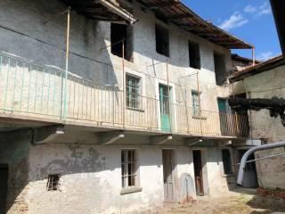 Photo - Farmhouse via Castagneretto 32, Villar Focchiardo