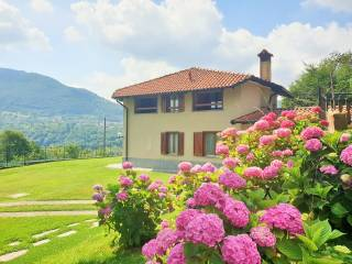 Photo - Single family villa via Passerini 20, Ramponio, Alta Valle Intelvi