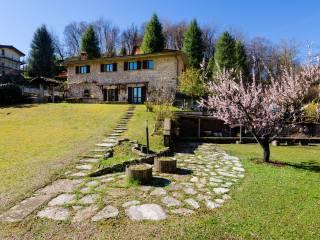 Photo - Country house via Maggiore 5, Palazzago