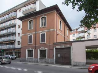 Via Bertola Novate Milanese Mi.Palazzi In Vendita Novate Milanese Immobiliare It