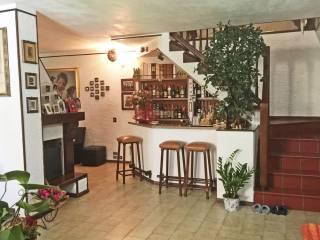 Photo - Two-family villa vicolo Ronza 6-10, Pertengo