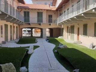 Photo - 3-room flat via Franco Tosi, Villa Cortese