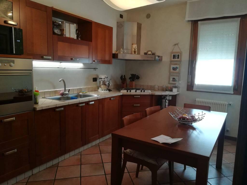 foto  3-room flat via Giovanni Falcone 9, Codognè