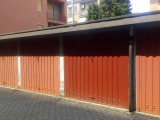 Photo - Car box / Garage viale Toscana 29, Cusano Milanino