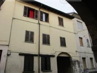 Foto - Appartamento all'asta via Giuseppe Garibaldi 16, Turate