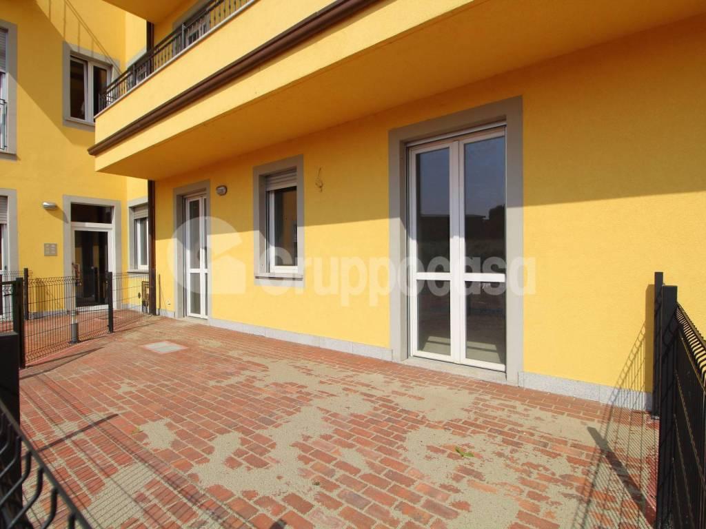foto Area di proprietà 3-room flat via Fiori, Inveruno