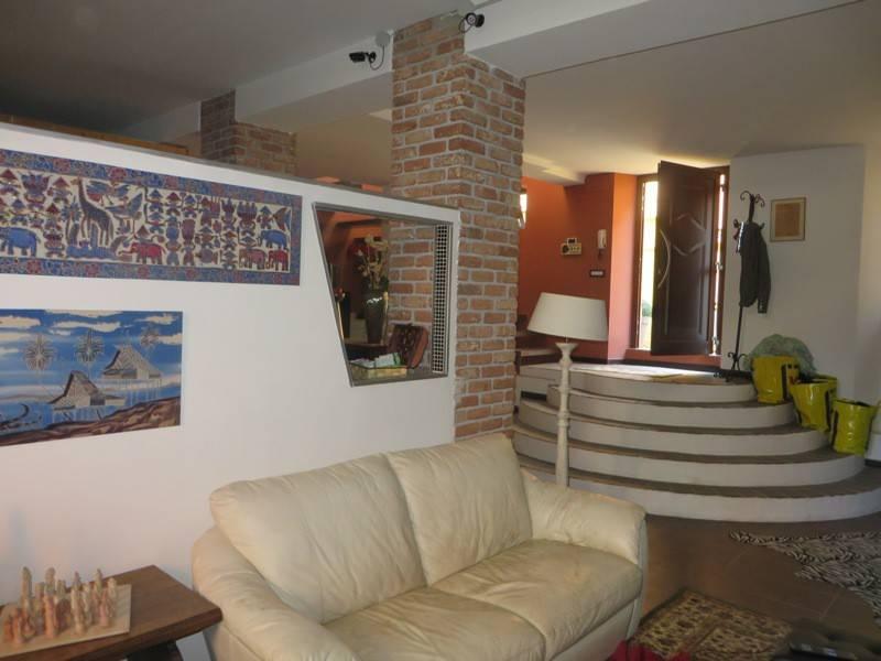 Bagno Turco Pavia.Vendita Villa Unifamiliare In Via Francesco Lomonaco Pavia