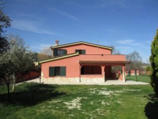 Foto - Villa unifamiliare, buono stato, 140 mq, Palombara Sabina