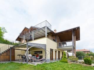 Foto - Villa unifamiliare Strada del Merlo 3, Villarbasse