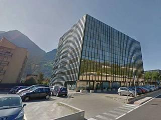 Photo - Car box or garage regione Borgnalle 35, Aosta