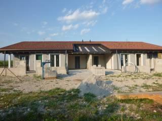 Foto - Villa bifamiliare via Aurelio Mistruzzi, Basagliapenta, Basiliano