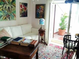 Photo - Penthouse good condition, 85 sq.m., Casalmaggiore