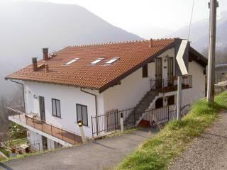 Foto - Apartamento T2 via Sasso, Germagno