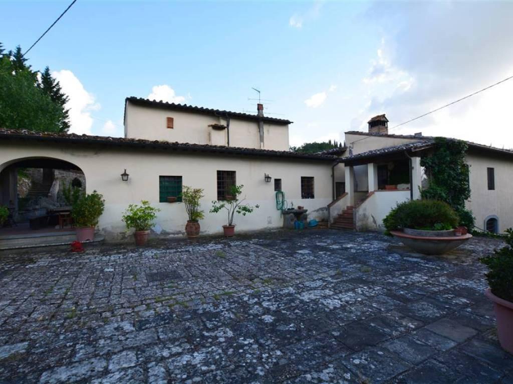 foto ESterno Farmhouse, good condition, 380 sq.m., San Casciano in Val di Pesa