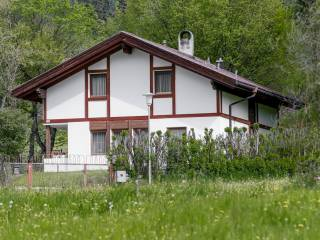 Foto - Einfamilienvilla, guter Zustand, 231 m², Falzes