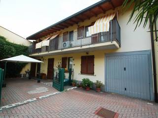 Photo - Detached house 126 sq.m., excellent condition, Cuggiono