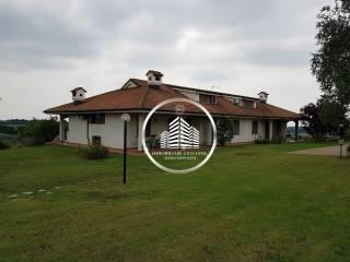 Photo - Two-family villa via San Rocco 39, Ceresole Alba