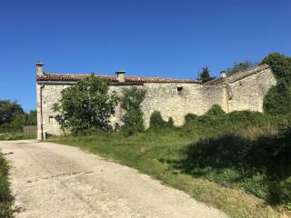 Foto - Rustico, da ristrutturare, 60 mq, San Germano dei Berici