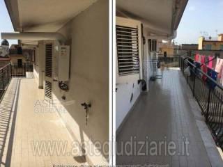 Foto - Appartamento all'asta via E  Rasulo, Grumo Nevano