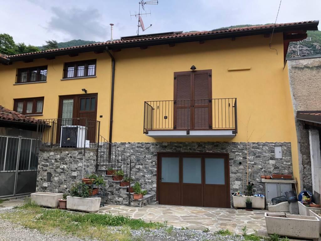 foto  Detached house via 20 Settembre 7, Borgone Susa